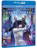 Ghost in the Shell (3D) BLU-RAY
