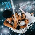 BONEY M.: NIGHTFLIGHT TO VENUS - LP