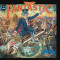 JOHN ELTON: CAPTAIN FANTASTIC AND THE BROWN DIRT COWBOY (180 GRAM) - LP