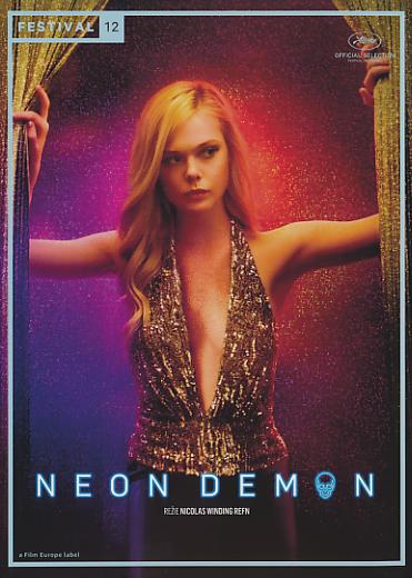 Neon Demon (Film Europe) (slim)