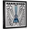 RAMMSTEIN - RAMMSTEIN: PARIS (2CD)