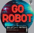 RED HOT CHILI PEPPERS: GO ROBOT / DREAMS OF A SAMURAI (12