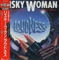 LOUDNESS: RISKY WOMAN (12