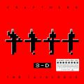 KRAFTWERK: 3-D THE CATALOGUE (180 GRAM) - 9LP
