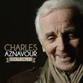AZNAVOUR CHARLES: COLLECTED (180 GRAM) - 3LP