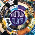 MOODY BLUES: COLLECTED (180 GRAM) - 2LP
