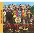 BEATLES - SGT.PEPPER'S LONELY HEARTS CLUB BAND (50TH ANNIVERSARY EDITION) (4CD+DVD+BLU-RAY+BOOK)