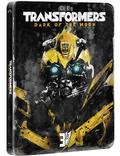 Transformers 3 - Edice 10 let (steelbook) BLU-RAY