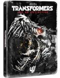 Transformers: Zánik - Edice 10 let (steelbook) BLU-RAY