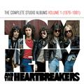 PETTY TOM & HEARTBREAKERS: THE COMPLETE STUDIO ALBUMS VOLUME 1 (1976-1991) - 9LP