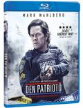 Den patriotu BLU-RAY