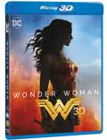 Wonder Woman (3D+2D) BLU-RAY
