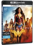 Wonder Woman (UHD+BD) BLU-RAY