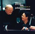 YO-YO MA: PLAYS THE MUSIC OF JOHN WILLIAMS (180 GRAM) - 2LP