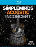 Simple Minds - Acoustic in Concert BLU-RAY
