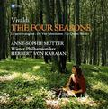 VIVALDI ANTONIO: FOUR SEASONS (180 GRAM) - LP