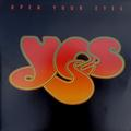 YES: OPEN YOUR EYES (180 GRAM) - 2LP