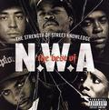 N.W.A. - BEST OF: STRENGTH OF STREET KNOWLEDGE