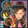 CULTURE CLUB: COLOUR BY NUMBERS (180 GRAM) - LP