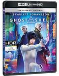 Ghost in the Shell (UHD+BD) BLU-RAY