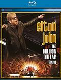John Elton - Million Dollar Piano BLU-RAY