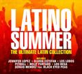 LATINO SUMMER 2016 (2CD)
