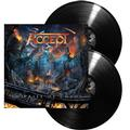 ACCEPT: THE RISE OF CHAOS (180 GRAM) - 2LP