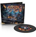 ACCEPT - THE RISE OF CHAOS (DIGIPACK)