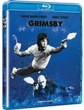 Grimsby (BIG FACE edice) BLU-RAY