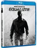 Equalizer (BIG FACE edice) BLU-RAY