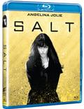 Salt (BIG FACE edice) BLU-RAY