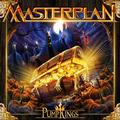 MASTERPLAN: PUMPKINGS - 2LP