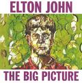 JOHN ELTON: THE BIG PICTURE - 2LP