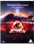 Gilmour David - Live at Pompeii BLU-RAY