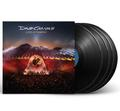 GILMOUR DAVID: LIVE AT POMPEII - 4LP