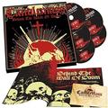 CANDLEMASS - BEHIND THE WALL OF DOOM (3CD+2DVD)