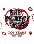 Winery Dogs - Dog Years: Live in Santiago & Beyond 2013-2016 (BRD+CD) BLU-RAY