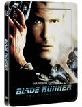 Blade Runner: Final Cut (BD+DVD bonus) (steelbook) BLU-RAY