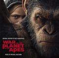WAR FOR THE PLANET OF THE APES (O.S.T.) (180 GRAM) - 2LP