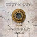 WHITESNAKE: 1987 (30TH ANNIVERSARY EDITION) (180 GRAM) - 2LP
