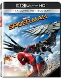 Spider-Man: Homecoming (UHD+BD) BLU-RAY