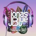 BLUE JONAS - ELECTRONIC NATURE THE MIX