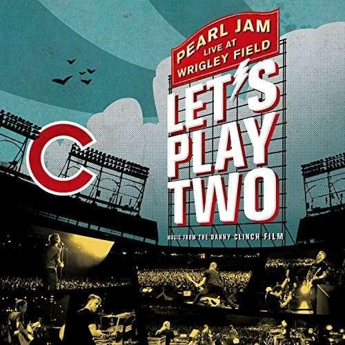 PEARL JAM: LET'S PLAY TWO - 2LP