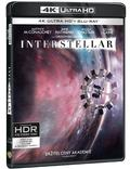 Interstellar (UHD+BD) BLU-RAY