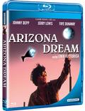 Arizona Dream BLU-RAY