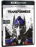 Transformers (UHD+BD) BLU-RAY