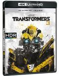 Transformers 3 (UHD+BD) BLU-RAY