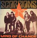 SCORPIONS: WIND OF CHANGE (12