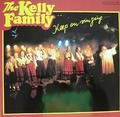 KELLY FAMILY: KEEP ON SINGING - LP /bazár/