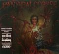 CANNIBAL CORPSE - RED BEFORE BLACK (2CD)